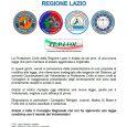 Un grande lavoro dei coordinamenti delle organizzazioni di Protezione Civile della Regione Lazio. Con la nuova Legge abbiamo nuovi e più attuali strumenti per un Volontariato più qualificato e più […]